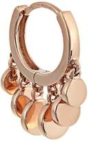 Jacquie Aiche Rose-gold single earring