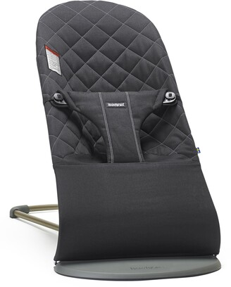 BABYBJÖRN Bouncer Bliss Convertible Quilted Baby Bouncer
