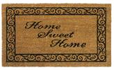 Home Sweet Home Welcome Doormat
