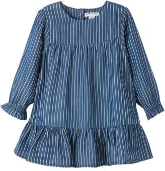 Habitual Kids Kids' Briellah Tiered Long Sleeve Dress