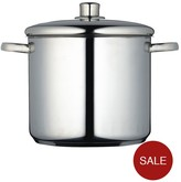 Master Class 8.5-Litre Stockpot - Stainless Steel
