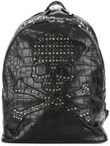 Philipp Plein Arkansas backpack