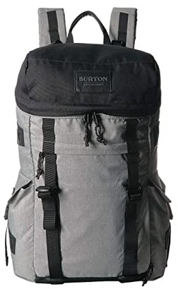 Burton Annex Pack (Gray Heather) Day Pack Bags
