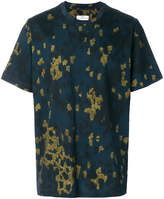 Oamc oversized printed T-shirt