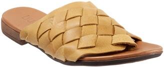 Bueno Tory Woven Slide Sandal