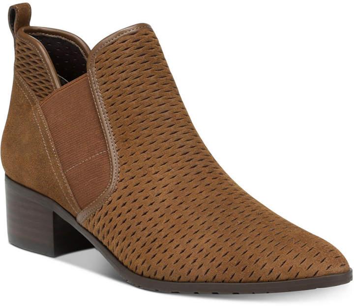 Donald J Pliner Darla Booties Women Shoes