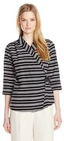 Pendleton Women's Wrap Shirt