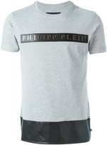 Philipp Plein 'Let's Try' T-shirt