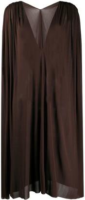 Jean Paul Gaultier Pre Owned 1990s Shift Dress