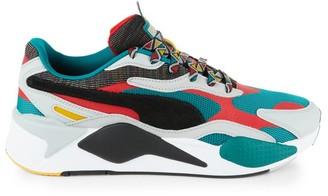 Puma Men's RS-X Afrobeat Mix Sneakers