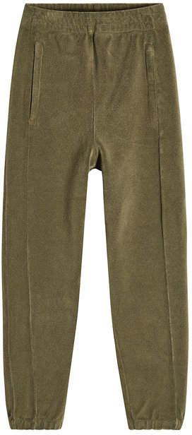 Yeezy Sweatpants with Cotton