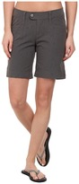 Royal Robbins Embossed Discovery Short