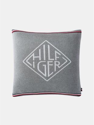 Hilfiger Monogram Decorative Pillow