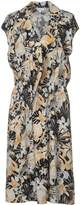 Escada Sport Knee-length dresses - Item 34713461