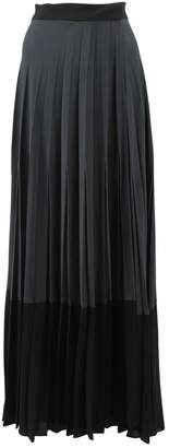 A.L.C. Green Polyester Skirts