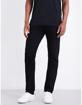 True Religion Rocco Relaxed-fit Mid-rise Skinny Jeans