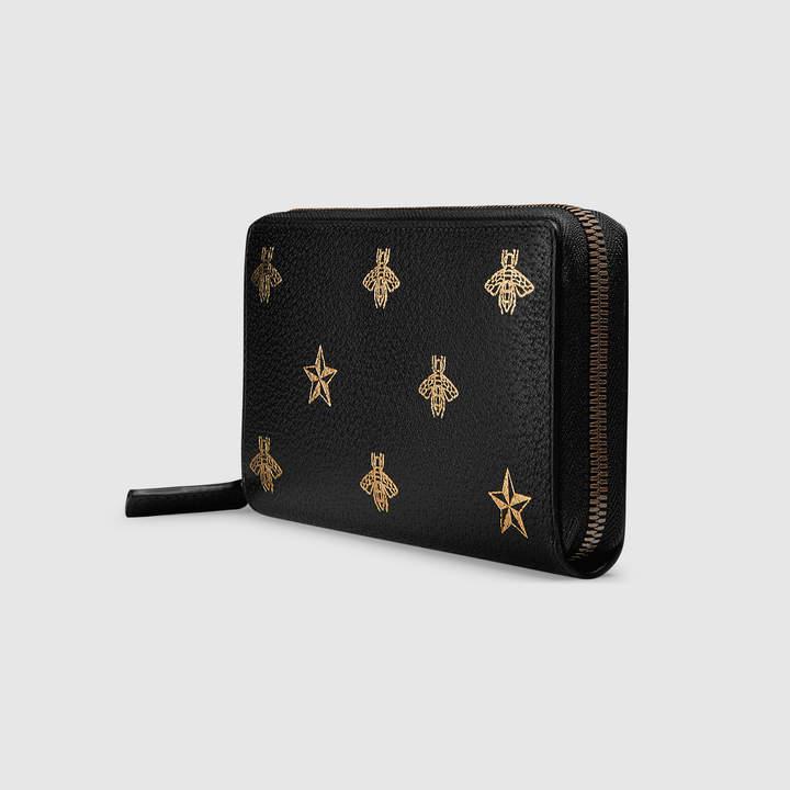 06bd841b049b64 Mens Gucci Wallet With Coin Pocket - ShopStyle UK
