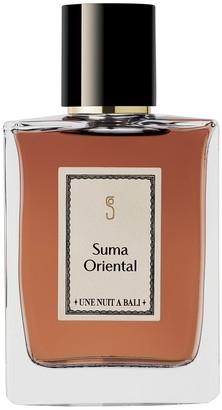 Une Nuit Nomade Suma Oriental - Eau de Parfum - 100ml