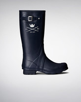 Hunter The Official Men's Oxford Boat Race Boots