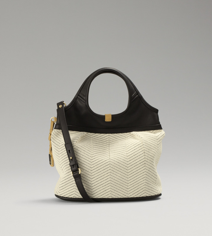 UGG Womens Straw Convertible Tote