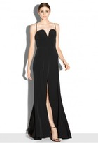 Milly Italian Cady Ana Dress