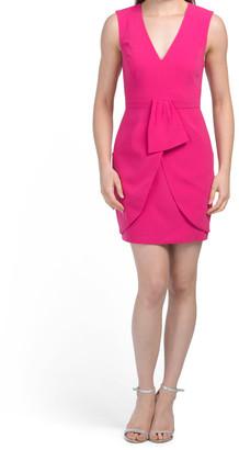 Sleeveless Eve Dress