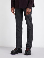 Brioni Chamonix regular-fit straight jeans