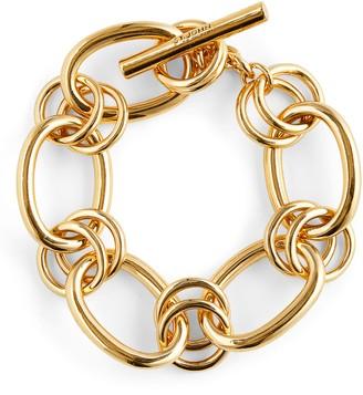 St. John Toggle Chain Bracelet