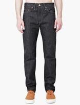 Levi's Indigo 1954 501Z Jeans