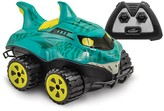 Kid Galaxy Shark Remote Control Amphibious Vehicle - Ages 5+
