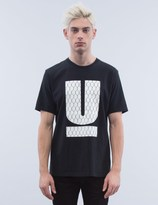 "Undercover U"" S/S T-Shirt"