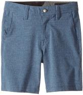 Volcom Frickin SNT Static Shorts Boy's Shorts