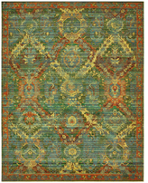 Nourison Timeless Wool Rug