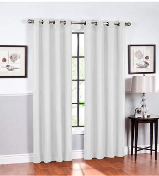 Hudson Regal Home Grommet Curtain