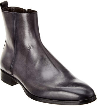 Bruno Magli M by M By Cortino Leather Boot