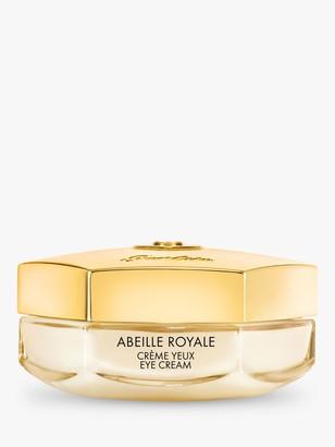 Guerlain Abeille Royale Multi-Wrinkle Minimiser Eye Cream, 15ml