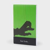 Paul Smith 'Hand Shadow' Print Pocket Notepad