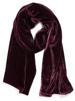 Eileen Fisher Women's Velvet Wrap