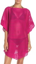 Ted Baker Women's Stripe Cover-Up Tunic