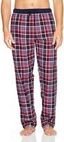 Hom Men's Tibor Trousers Pyjama Bottom,(Manufacturer Size: XL)