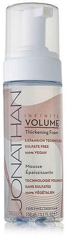 Jonathan Product Infinite Volume Thickening Foam 5.1 oz (151 ml)