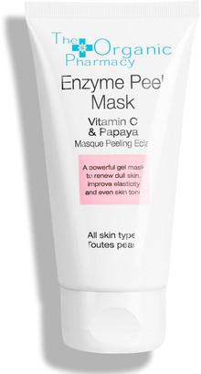 The Organic Pharmacy 2 oz. Enzyme Peel Mask with Vitamin C and Papaya