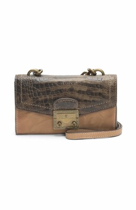 Frye Ella Phone Crossbody Bag