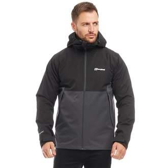 Berghaus Mens Fellmaster Gemni GORE-TEX 3 In 1 Jacket Dark Grey/Black