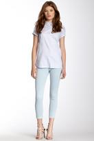 James Jeans Twiggy Crop Jeans