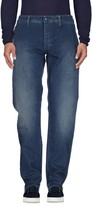 Siviglia Denim pants - Item 42610284