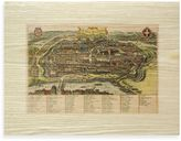 Bed Bath & Beyond Ancient Cities Walled City Art