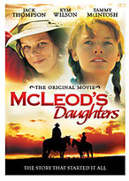 QVC McLeod's Daughters: The Original Movie (1996)