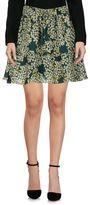 Maison Scotch Knee length skirt
