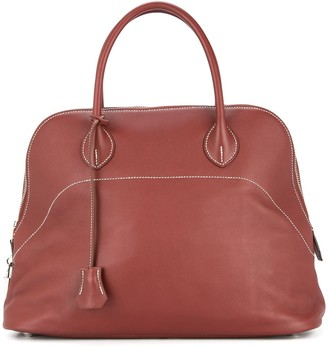 Hermes pre-owned Bolide Relax 35 tote